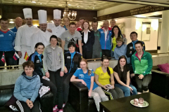 russian ski team